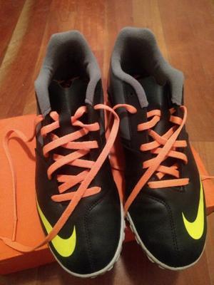 despierta Refinamiento dejar  zapatillas de futbol 5 nike tiempo - Tienda Online de Zapatos, Ropa y  Complementos de marca