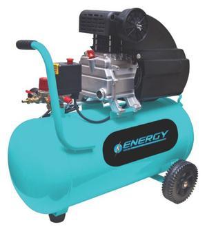 Compresor Energy 24 Litros 2 Hp