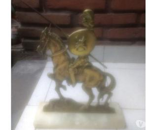 ESTATUA BRONCE DON QUIJOTE