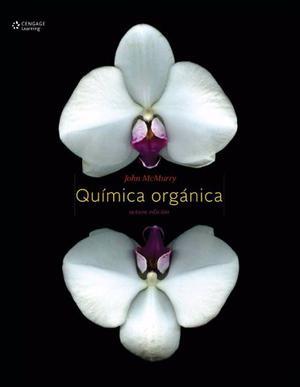 Libro Química Orgánica, 8a. Edición John Mcmurry