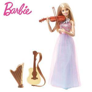 Barbie Princesa Violinista Original Mattel