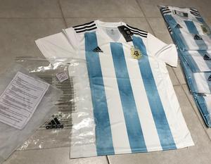 Camiseta Argentina  Adidas Original