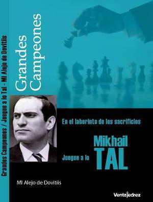 Libro - En El Laberinto De Los Sacrificios - Juegue A Lo Tal