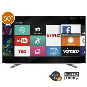 OFERTÓN!! Smart TV Led FHD 50 pulgadas JVC NUEVO