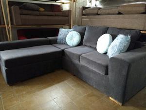 Sofa esquinero 2,30 x 2x 0,90 m