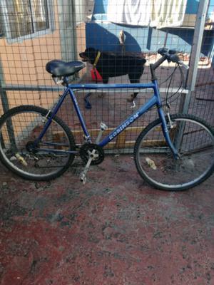 Bicicleta r 26 en muy buen estado