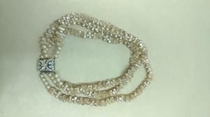 Collar De Perlas Fantasía C118