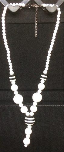 Collares De Perlas Plásticas Fantasía
