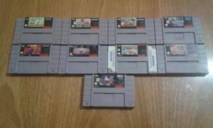 Juegos Super Nintendo Originales -Mystical Ninja - Nosferatu