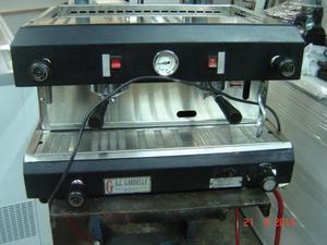 Maquina De Cafe Gardella Compresor Incorporado Con Molinillo