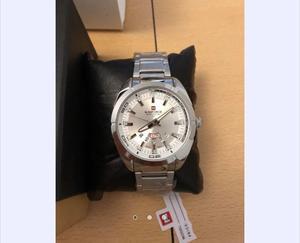 Reloj naviforce hombre, sólo se abrió la caja (nuevo)
