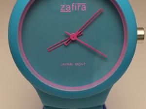 Venta de relojes ZAFIRA por MAYOR Y MENOR