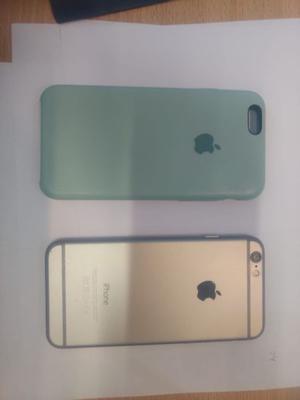 iPhone 6 de 16 gb.