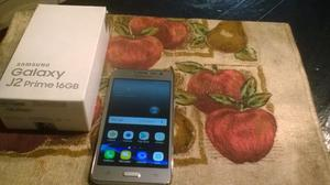 Samsung Galaxy J2 Prime 16 GB Libre de fabrica