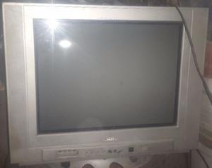 """TV Admiral Color 21"""" Plana TFK--A NO FUNCIONA"""