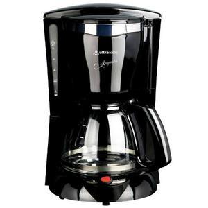 Cafetera Automatica Ultracomb 12 Pocillos 800w Ca
