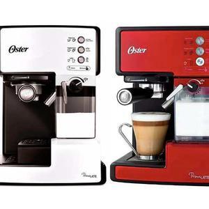 Cafetera Express Oster Prima Latte  Bares