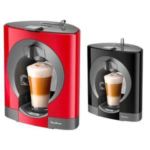 Cafetera Moulinex Nescafe Dolce Gusto Oblo w Manual