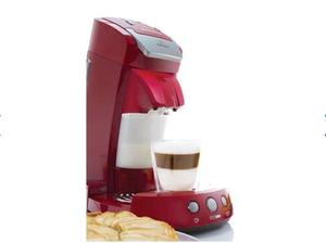 Cafetera Philips Hd Senseo Latte