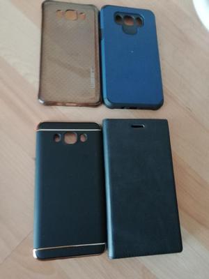 Funda para Celular Samsung J7 Prime
