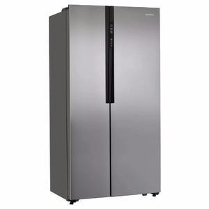 Heladera Freezer Patrick Side By Side Sbspk521 No Frost 521l