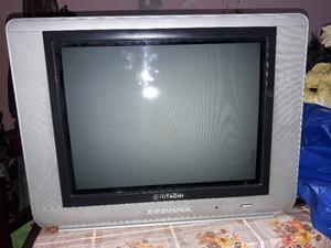 Tv hitachi 21'