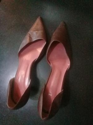 Zapatos de mujer Lady Stork talle 40