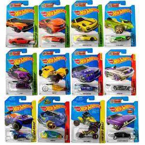 Hot Wheels Pack X20 Colección Autos Surtidos Original