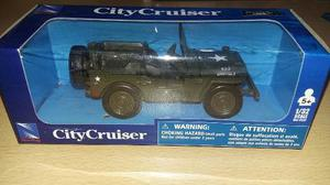 Jeep Willys 1/32 New Ray