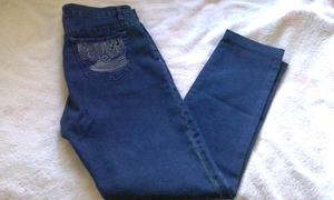 Pantalon de Jean. T. 48. Igual a nuevo
