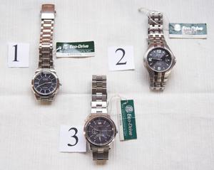 Reloj citizen eco-drive hombre liquidacion por cierre