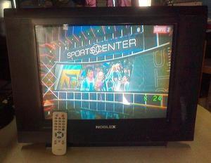 Tv Noblex - 21TC677U pantalla plana Ultra Slim [usados en La