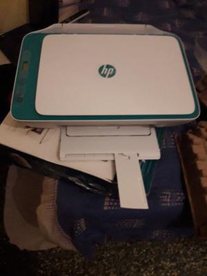 Vendo impresora multifuncion nueva en caja....