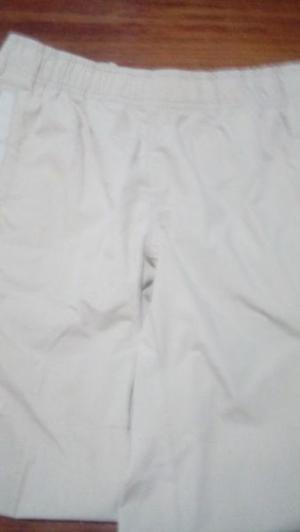 Vendo pantalon nuevo talle 10 niño