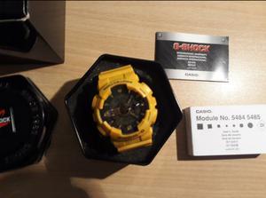 Vendo reloj casio g shock mod  original hs de uso
