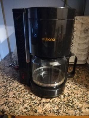 CAFETERA LILIANA CON FILTRO
