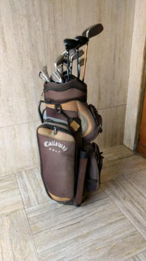 Juego de Palos Golf