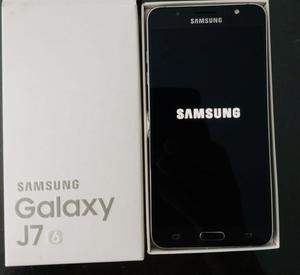 Samsung Galaxi J nuevo sin uso