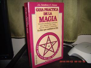 VENDO EL LIBRO DE LA MAGIA