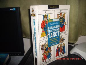VENDO EL LIBRO DEL TAROT