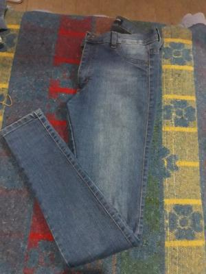 Vendo jeans talle 38