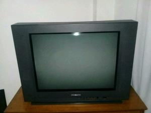 Vendo tv 29 philco pantalla plana