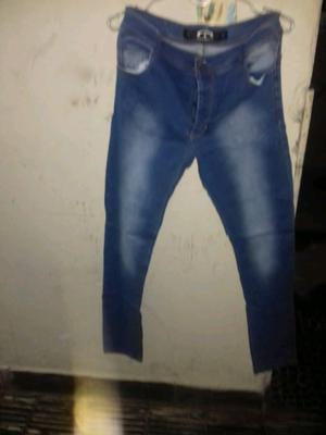 Yeans de hombre