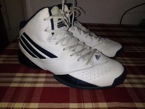 vendo zapatillas de basquet nº42 poco uso