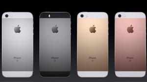 Apple Iphone Se 32gb Nuevo Caja Sellada 12m Gtia Envíos