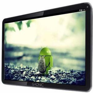 Tablets 7 Gadnic Quadcore 1gb 16gb Flash x600 Hdmi Funda