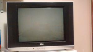 Vendo TV 21 pulgadas marca LG