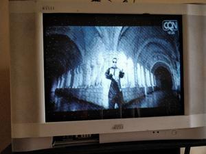 "Vendo tv JVC 29"" pantalla plana"