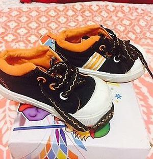 Zapatillas nº 20 para bebes caminantes