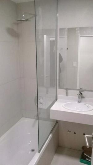 Espejos para vanitorys 50x60 sin marco para pegar